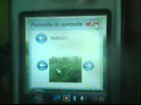 WINDOWS VISTA FOR NOKIA N70.wmv