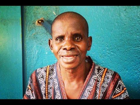 Red Cross volunteer in Guinea survives Ebola