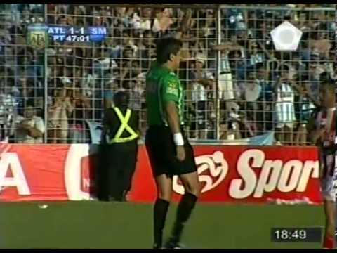 Clásico tucuma... Atletico Tucuman