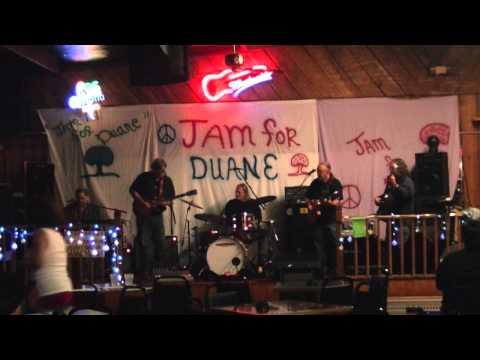 26-Help Me Baby - Jam For Duane - Open Jam - 10/29/11 - Gadsden, AL