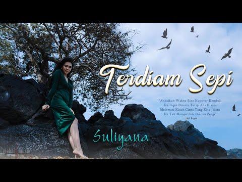 Suliyana - Terdiam Sepi (andaikan Waktu Bisa Kuputar Kembali)  (official Mv)