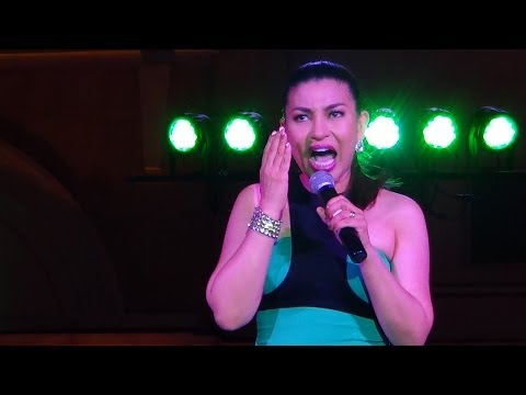 LANI MISALUCHA - Bulag, Pipi, Bingi (Live in Eastwood!)
