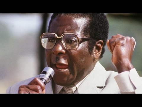 World's oldest leader Mugabe triumphant as he turns 91