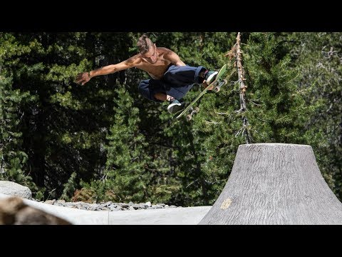 10 in 2: Ryan Reyes and John Gardner - Woodward Tahoe