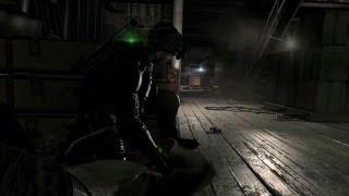 Yapımcıları Splinter Cell: Blacklist Oynuyor