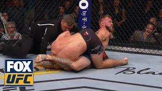 Donald Cerrone vs Mike Perry | RECAP | UFC FIGHT NIGHT