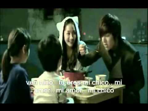 City Hunter Ost: Cupid - Girl's Day (sub Esp) video