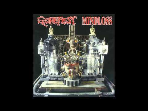 Gorefest - Loss of Flesh