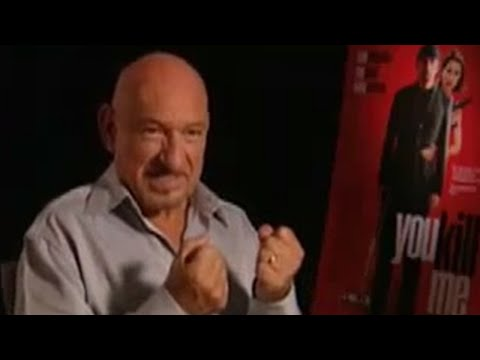 Ben Kingsley interview - Talking Movies  - BBC America