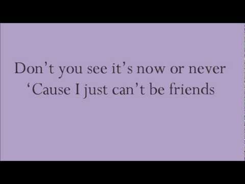 Backstreet Boys - More Than That (Lyrics)