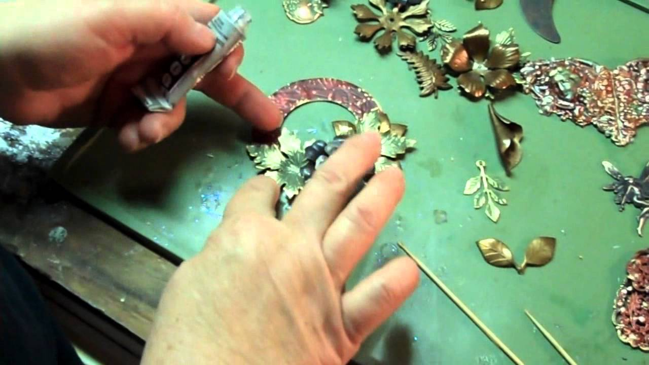 Assembling and costing out jewelry basic glue tricks for What kind of glue to use for jewelry