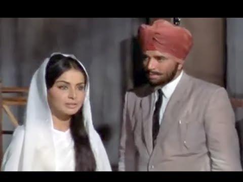 Raakhee Revels Her Sad Story - Jeevan Mrityu - Dharmendra -...