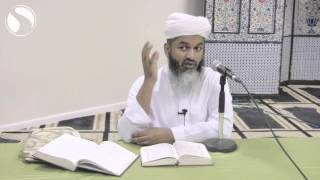 Video: Joseph (Lives of the Prophets) - Hasan Ali 4/11