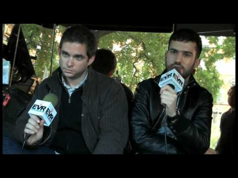Glassnote, Fool's Gold, DFA and French Kiss Records founders talk independence on EVR (Part 2)