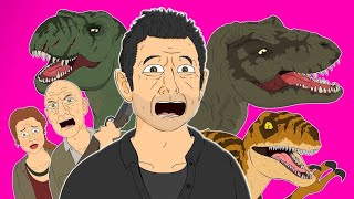 Jurassic Park : The Lost World The Musical (Pitch +6)