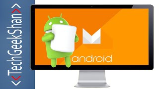 Install Android 6.0 Marshmallow on PC[Dual-Boot][No USB Installer]