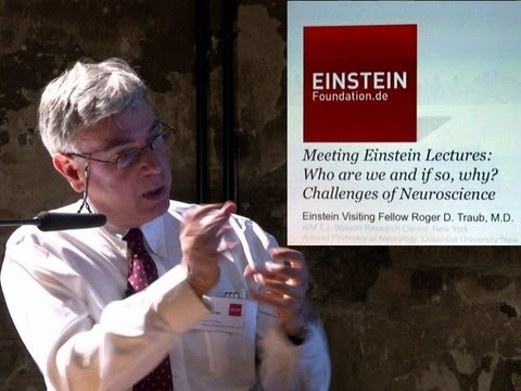 Challenges of Neuroscience - Who are we and if so, why?