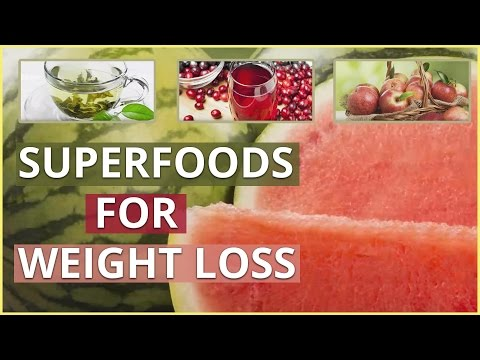 Wish I Had Known These 10 SUPER FOODS FOR WEIGHT LOSS