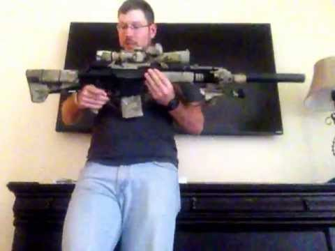 SR-25 EMC review