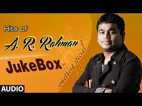 Hits of A.R Rahman Jukebox || Full Audio Songs || Rahman Songs || T-Series Tamil