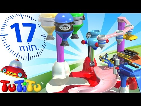 TuTiTu Toys for Kids | Chocolate Maker Machine Toy | And More