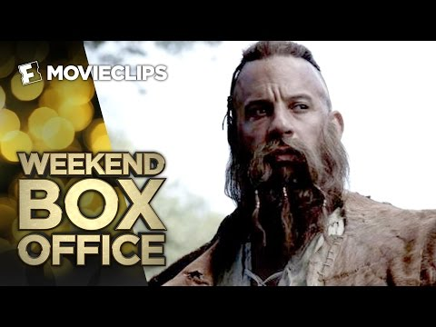 Weekend Box Office - October 23-25, 2015 - Studio Earnings Report HD