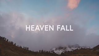 Heaven Fall - Cody Carnes (Lyrics)