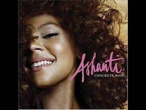 Ashanti - Spend The Night