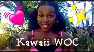 WOC in the Kawaii Community (featuring Koyuki Panda)