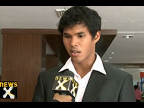Exclusive interview with tennis star Somdev Devvarman