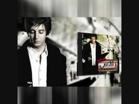 Farzad Farzin - Shans - 01 Ehsase Man video