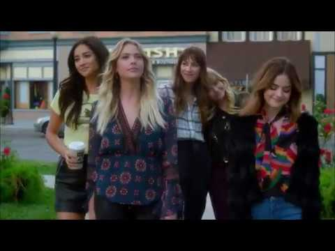 Pretty Little Liars - Accused in Rosewood