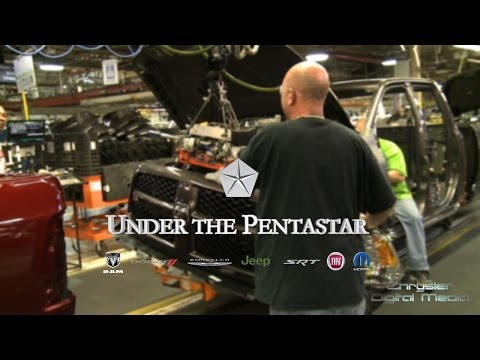 Chrysler Under the Pentastar: September 26, 2014