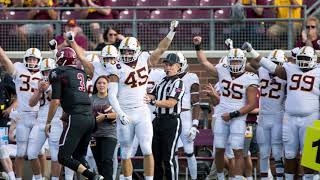 Carter Coughlin 2019 NFL Draft Production Analytics