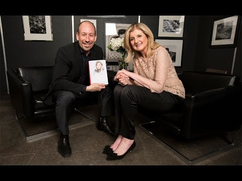 Genius Network® Interview with Arianna Huffington on the Thrive Movement