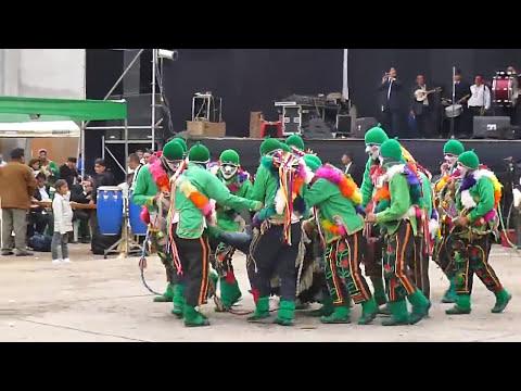Danza Kachampa Urubamba