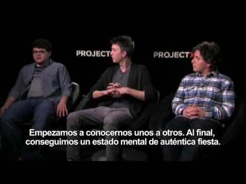 Thomas Project x Real Story Entrevista Thomas Mann Oliver