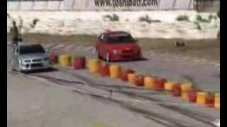 Evo6,Corvette