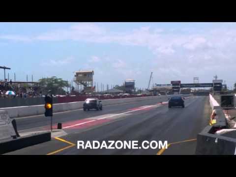 BMW E36 vs GTR Salinas Speedway PR 2015