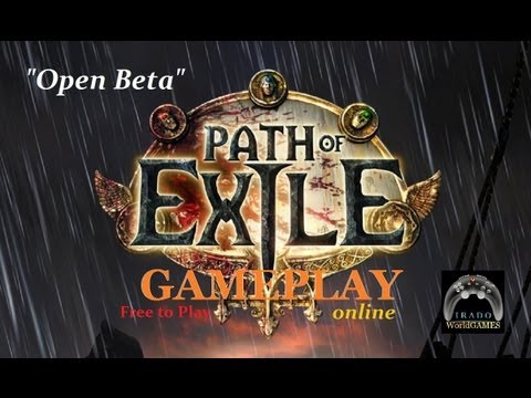 Path of Exile \