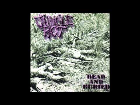Jungle Rot - Red Skies