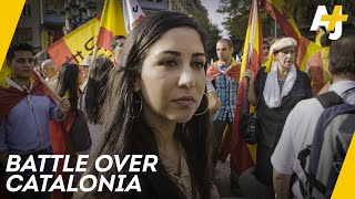 Inside Catalonia's Battle Over Independence From Spain | Direct From With Dena Takruri - AJ+