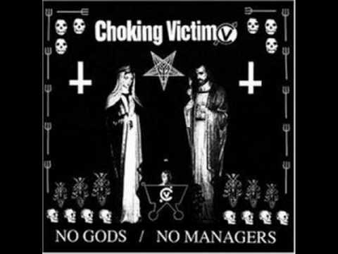 Choking Victim - Five Finger Discount