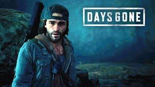 DAYS GONE #50 - Nova Espécie de Frenético | Gameplay em Português PT-BR no PS4 Pro
