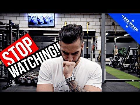 7 GRÜNDE wieso zuviel YouTube ZEITVERSCHWENDUNG ist! - [Die LES BROWN Regel]