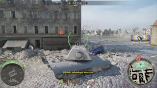 E-100 vs E-100 sin premium World of Tanks console Xbox one