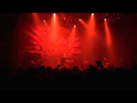 ANTHRAX-Tokyo 6th Apr 2012 (5/7)