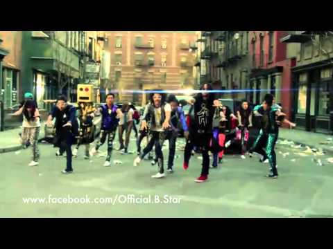 LMFAO vs RDB - Party Rock vs Sadi Gali (B-Star Mashup) as heard...