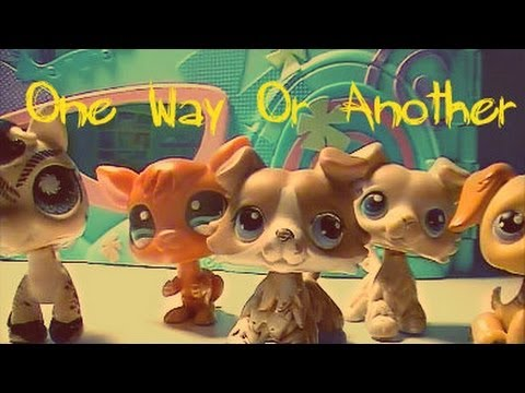 Lps: One Way Or Another - One Direction video