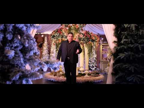 Django Wagner - Ik Droom Van Een Kerstfeest